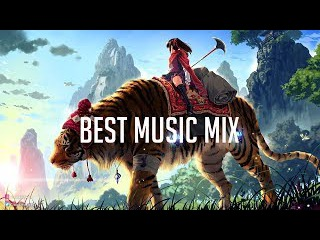 Best Music Mix 2017   Best of EDM   NoCopyrightSounds x Gaming Music