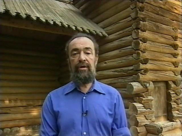 История Христианства в рассказах Владимира Махнача. (2000)
