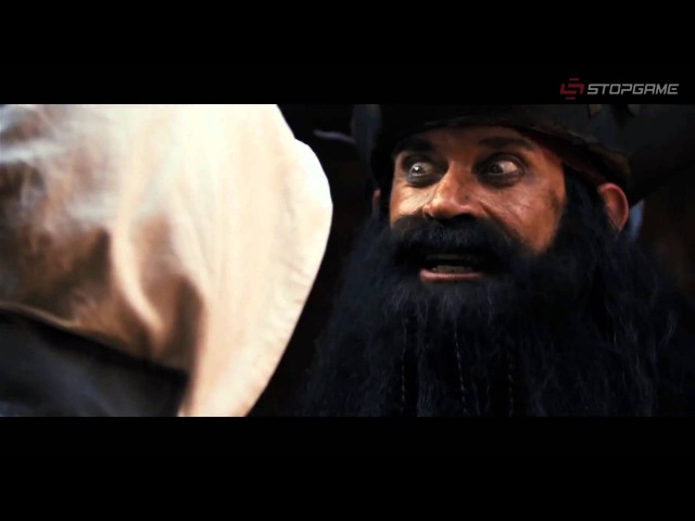 Assassin s creed 4 black flag короткометражный фильм