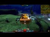 Guild Wars 2 WvW SFR VS Abaddon's Mouth &amp Aurora Glade (09.09.16)