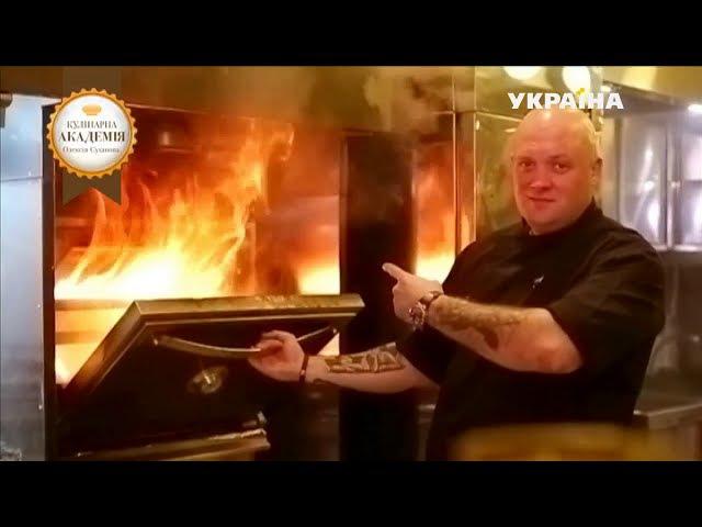 Знакомьтесь – Александр Якутов | Кулинарная академия