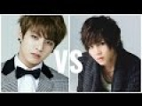 K-Pop VS J-Pop (Boy Groups) (2016)