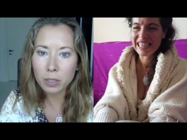 Перукуа о том как быть более женственной и научиться принимать свое тело