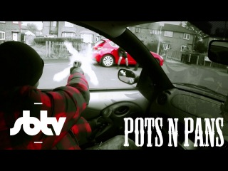 P Wynter | Pots N Pans (Prod. by Ninja) [Music Video]: SBTV