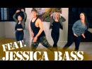 Little Mix Touch Feat Dance Fitness With Jessica The Fitness Marshall Cardio Concert