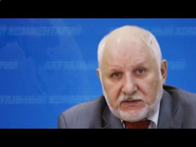 Россия спущена под откос на расправу мародерам олигархам