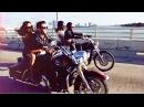 SPADA feat Hosie Neal Feels Like Home Red Velvet Dress Official Video HD