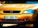 Oliver Lewis - Opel Astra Bertone coupe disigned by Bertone