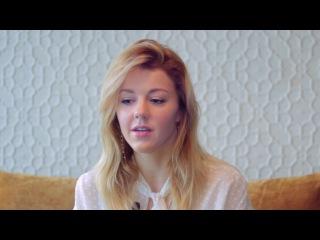 Юлианна Юрьевна Караулова про образование (полное интервью)