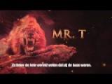 Machtsstrijd van zes meedogenloze leeuwenbroers  Brothers In Blood The Lions Of Sabi Sand