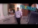 FolonDay Мой клип в Турции, Турецкая охрана около кремля, Вите надо выйти,