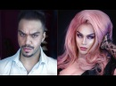 PURE FISH DRAG MAKEUP TUTORIAL - GET READY WITH ME