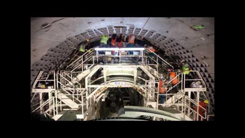 Avrasya Tüneli açıldı
