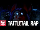 TATTLETAIL RAP SFM by JT Machinima feat. DAGames, Andrea Storm Kaden