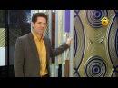 Интерьер в 3D панели из гипса и МДФ, двери и плинтуса FORUMHOUSE