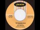 The Cadillacs - The boogie man