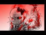 Horrortale ~ Monster, how should I feel (Aliza and Sans)
