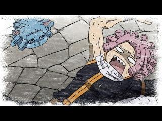 Fairy Tail Funny 29 - Fairy Tail приколы в озвучке Ancord