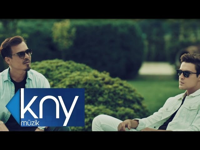 Erdem Kınay Ft. Ertunç - MAHŞER (Official Video)