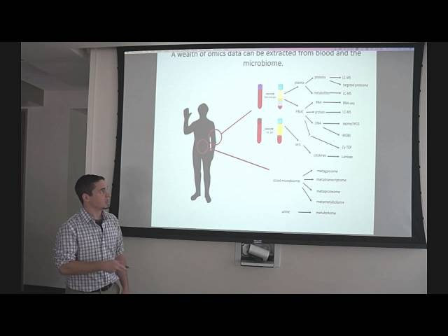 OMF's ME/CFS Severely Ill-Big Data Study Explained by Stanford's Brian Piening, PhD