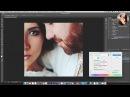 Как сделать экшен для фотошопа с возможностью вносить коррективы