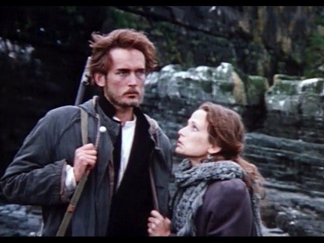 «Морской Волк», 4-я серия, Одесская киностудия, 1990