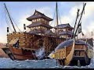 Китайские супер-корабли . Древние открытия ep.3