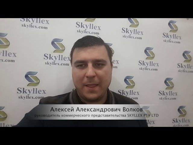 Skyllex Office