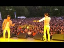 Latin Lovers : Vous les femmes et Camisa negra
