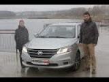 New Lifan SOLANO 2 народный тест Автопанорамы