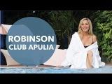 Viaggio in Puglia. Robinson Club Apulia, Marina di Ugento (Salento)  Sabrina Merolla Vlog