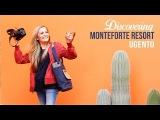 Discovering Monteforte Resort in Ugento (Salento, Italy)  Sabrina Merolla VLOG