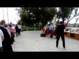 День памяти и скорби в жилом районе Гармония 22 июня 2017 2 серия