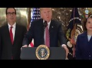News Update|| Breaking News Tonight - President Trump Speech Today, About North Korea, Guam