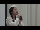 Саида Мухаметзянова - ТАУ АСТЫНДА(Под горой) - татарская народная песня