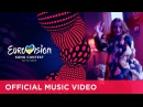 Jana Burčeska Dance Alone F Y R Macedonia Eurovision 2017 Official Music Video