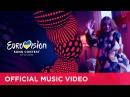 Jana Burčeska - Dance Alone (F.Y.R. Macedonia) Eurovision 2017 - Official Music Video
