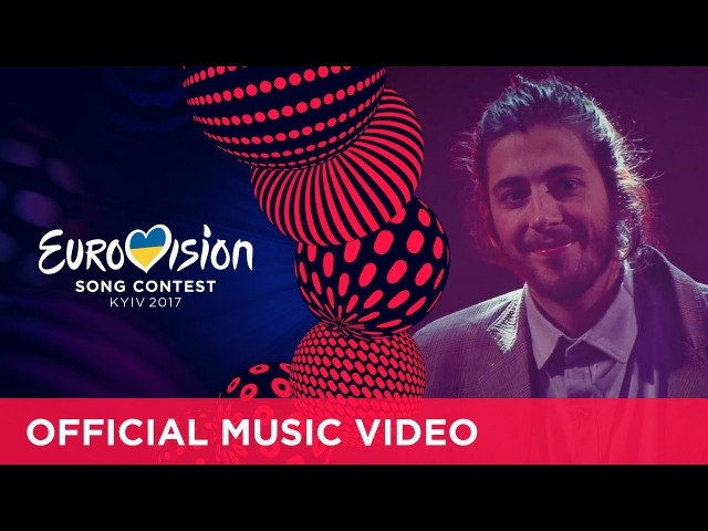 Salvador Sobral Amar Pelos Dois Portugal Eurovision 2017 Official Music Video