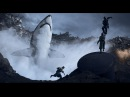 How to trigger the megalodon - Battlefield 1
