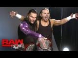 WWE 2K17 The Hardy Boyz Tag Team Entrance
