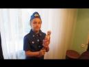 Интервью от Сашеньки про любимые куклы!