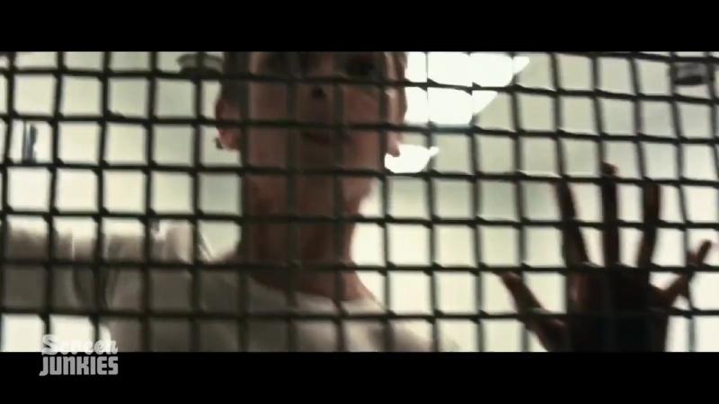 Honest Trailers - Logan (Feat. Deadpool) - 200th Episode