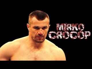 Мирко КроКоп -- легенда боев без правил