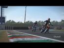 RIDE2 TM Racing SMX Supermotard Competizione 2014