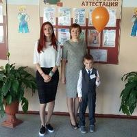 Ксения Пуценко