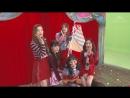 170221 Red Velvet @ Rookie MV Behind the Scene