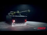Средний танк Kaplan MT
