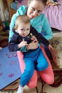 Гольцова Татьяна
