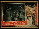 Ladri di biciclette (1948)- V. De Sica -- L. Maggiorani,Enzo Staiola