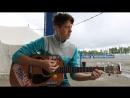 Песня ССО Высота ( Мы одна семья ) на ВСС Космодром Восточный